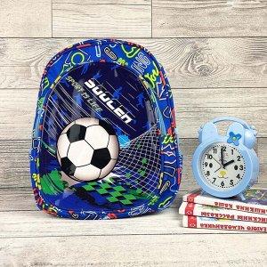 Рюкзак Только вроде бы закончились учиться... а уже пора заново собирать ребенка в школуВремя летитВашему вниманию ЯРКИЕ НАДЕЖНЫЕ школьные портфели Размер 27*33 см. Материал текстиль ? одно отделе