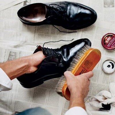 Все для всего.Отличный выбор.Пакеты для вакуумного упаковщик — Прозрачный блеск для обуви  — Для ухода за обувью