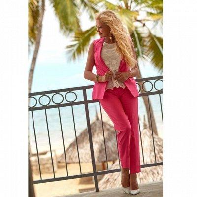 Женские костюмы - огромный выбор! Белоруссия! — Костюмы с брюками, шортами, капри - 4 — Костюмы