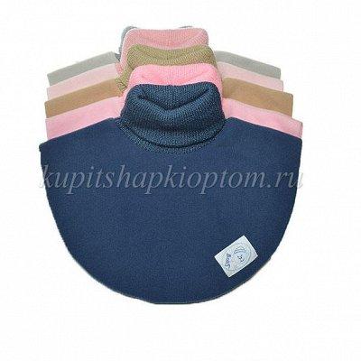 Шапки для всей семьи - 66 Зонты, сумки, комплекты, шарфы — Детские шарфы — Платки, шарфы и шали
