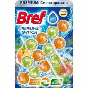 Бреф Перфюм Свитч Цветущая яблоня и лотос 3х50