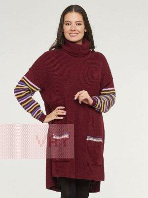 Платье (свитер) женское 202-2439