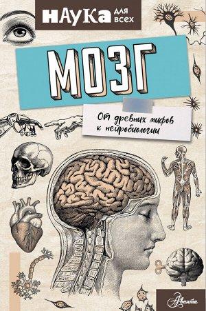 Руни Э. Мозг. От древних мифов к нейробиологии