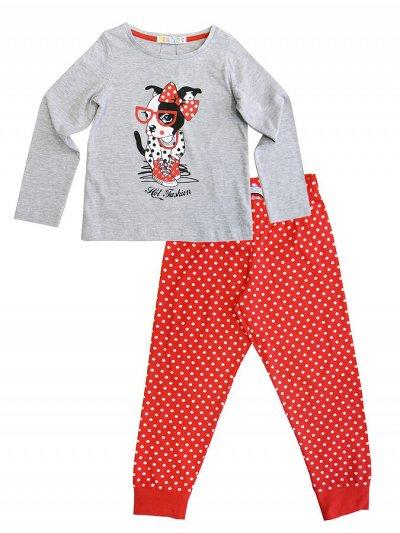 ☻ME&WE -4☻Качественный бренд для детей. 5⭐ — Пижамы девочки 92-152  — Одежда для дома