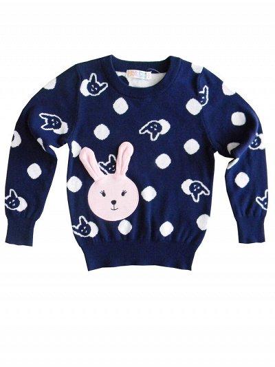 ☻ME&WE -4☻Качественный бренд для детей. 5⭐ — Свитера и джемперы девочки 92-152 — Пуловеры и джемперы