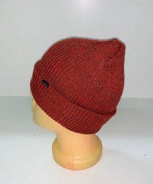 Шапка Привлекательная стильная шапка  №1701