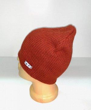 Шапка Крутая брендовая шапка  №1679