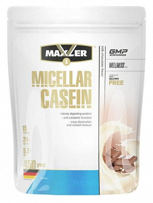 Maxler Micellar Casein (30 гр.)