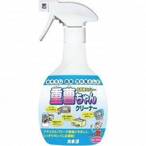 """Спрей содовый чистящий для кухни """"Kaneyo"""", 400 мл"""