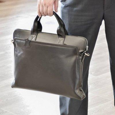 Кожаные сумки и рюкзаки по доступной цене #4   (21.09.2020) — Мужские портфели/портмоне — Кожаные сумки