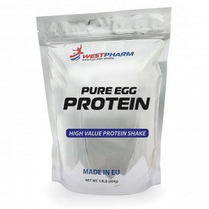 WestPharm Pure Egg Protein (454 гр.)