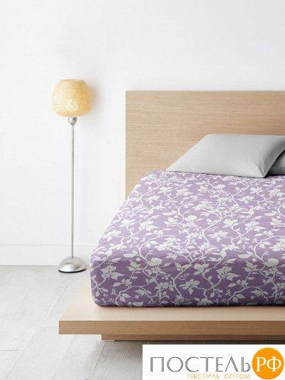 ОГОГО Какой Выбор постельного белья. Красивые расцветки — Простыни без резинки двуспальные — Простыни на резинке