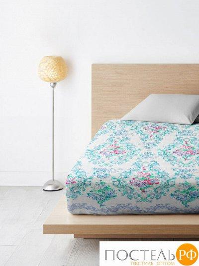 ОГОГО Какой Выбор постельного белья. Красивые расцветки — Простыни Полутороспальные — Простыни