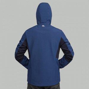 Куртка TREK 500 мужская FORCLAZ