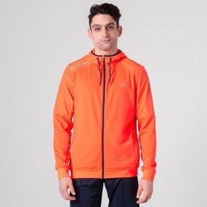 Куртка для легкой атлетики мужская warm-up kalenji