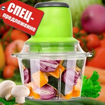 #Бешеная белка! # Не Проспи Распродажи! — Мультирезки - незаменимый помощник на Вашей кухни! — Аксессуары для кухни