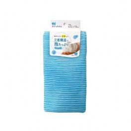 Мочалка для тела (особо мягкая) 1 шт