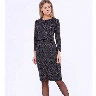 Шикарные платья, юбки, брюки Аlly's Fas*hion АКЦИЯ! — Повседневные платья_1 — Платья