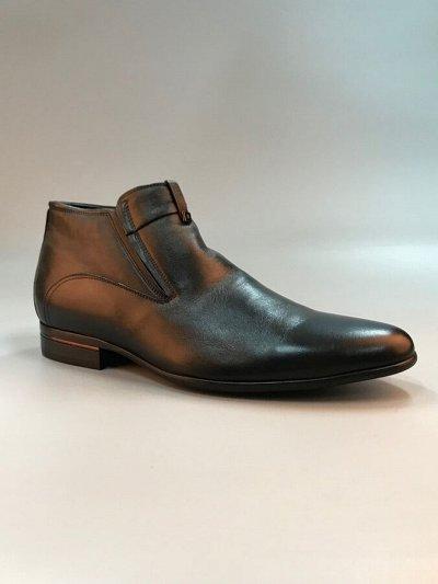 Товары для всех от 50 рублей! Обувь, детское... — Мужская обувь последние размеры, натуральная кожа. — Туфли
