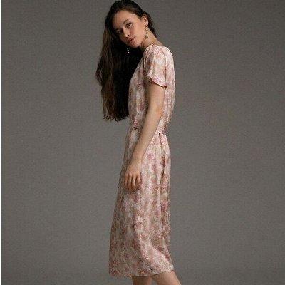 Шикарные платья Аlly's Fas*hion — Платья_2 — Платья