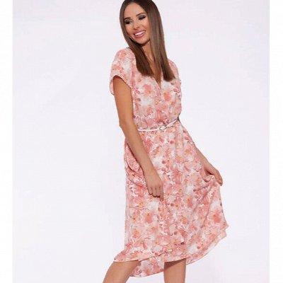 Шикарные платья Аlly's Fas*hion — Платья_9 — Платья