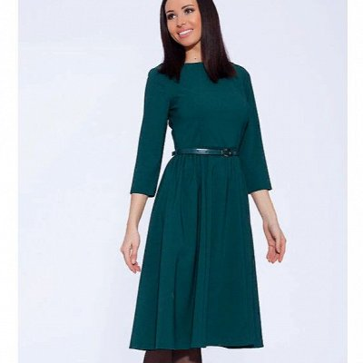 Шикарные платья Аlly's Fas*hion — Платья_10 — Платья