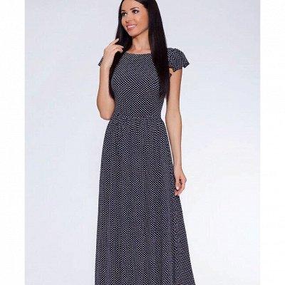 Шикарные платья Аlly's Fas*hion — Платья_11 — Платья