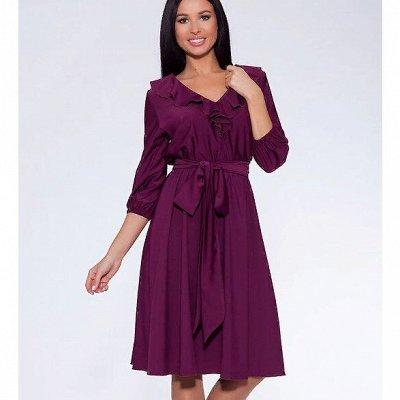 Шикарные платья Аlly's Fas*hion — Платья_13 — Платья
