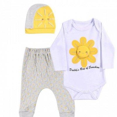 Одежда для детей.Турция,Корея -все в наличии скидки до 50% — Одежда для новорожденных- новинки — Комплекты