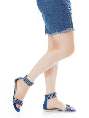 Босоножки Страна производитель: Китай Размер женской обуви x: 35 Полнота обуви: Тип «F» или «Fx» Вид обуви: Босоножки Материал верха: Замша Материал подкладки: Натуральная кожа Каблук/Подошва: Каблук