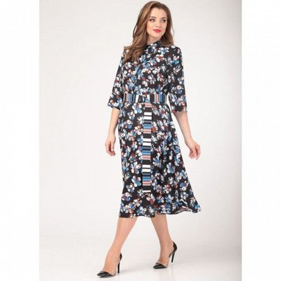 Мода Юрс-6. Осенние коллекции от белорусских брендов! — Кокетка и К. Новинки + Акция! — Одежда