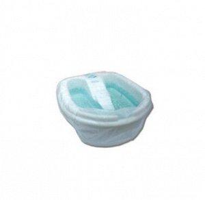Пакет для педикюрных ванн 20*50*50 см (100 шт)