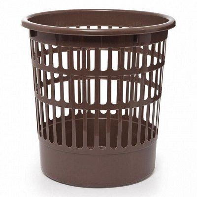 ✔ Дельта- Дискаунтер Товары для дома — Ведра и емкости для мусора, ведра-туалеты — Ведра и тазы