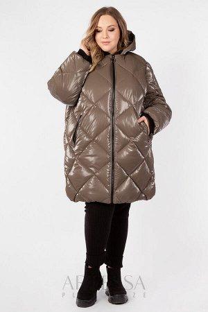 Пальто PL25333BRW19