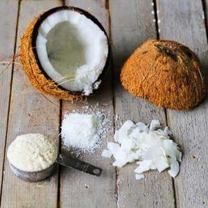 🥥  Кокосовое масло и молоко в наличии! — Кокосовое молоко и сливки — Молоко и сливки