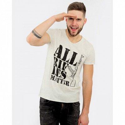 MarkFormelle-23. Белорусский бренд Качественной одежды — Мужские футболки — Одежда