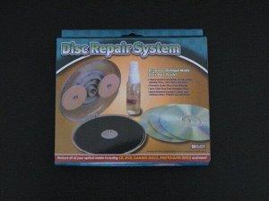 Система восстановления дисков DRS-12-4450