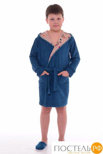 ОГОГО Какой Выбор Домашнего Текстиля-42 — Детские банные халаты — Все для бани и сауны