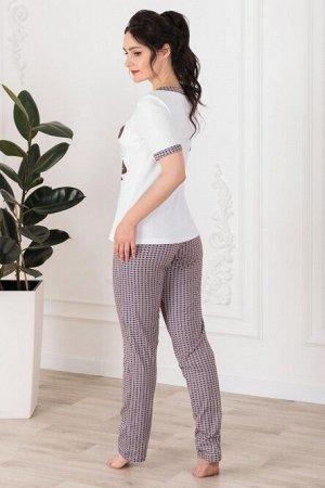 Пижама, арт. 0825-19