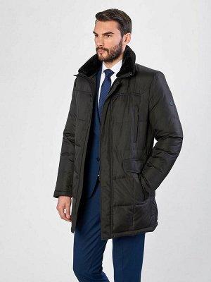 4046 SP M BLACK NEW/ Куртка мужская(пуховик)