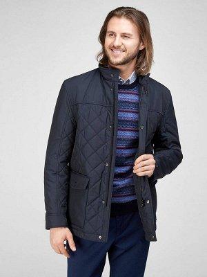 3058 S GRITS CHARCOAL/ Куртка мужская