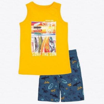MarkFormelle-23.Дети. Белорусский бренд Качественной одежды — Мальчики. Костюмы. Комплекты. — Для детей