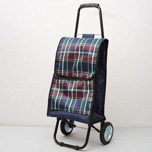 ✔ Дельта- Дискаунтер ✔ Товары для дома   — Тележки багажные, грузовые — Хозяйственные сумки