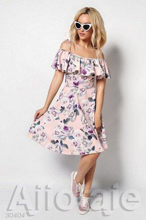 Платье - 30404