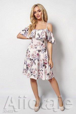 Платье - 30403