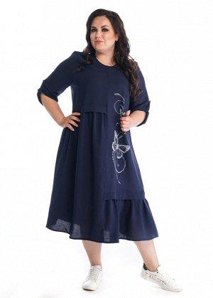 Платье-2594