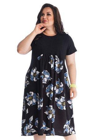Платье-2571