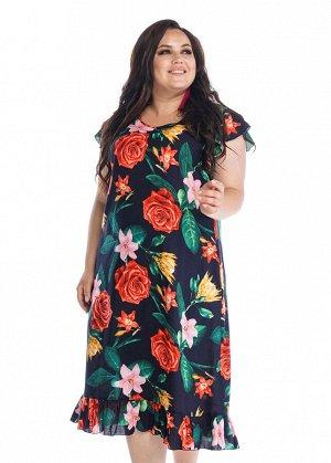 Платье-2567
