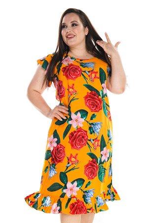 Платье-2559