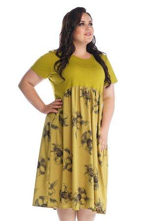 Платье-2556